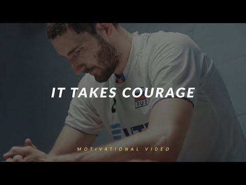 IT TAKES COURAGE by TD Jakes – Best Motivational Video